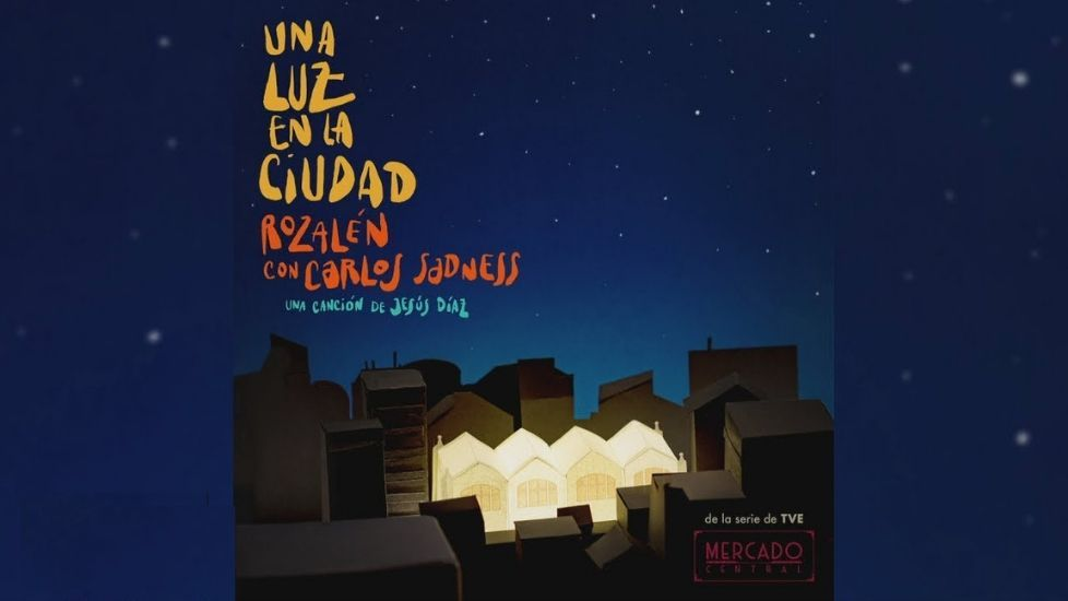 'Una luz en la ciudad' de 'Mercado Central' disponible en plataformas digitales
